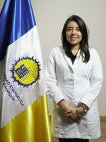 Brenda Nathaly Alfaro Ortiz